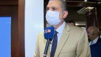 Irak İçişleri Bakanı: 140'ıncı madde kapsamındaki bölgelerde yaşanan sorunlar anayasaya göre çözülecek