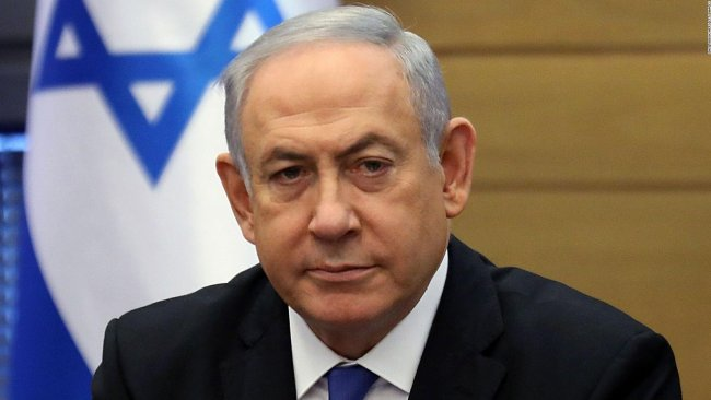 Netanyahu: Uçurumun eşiğindeyiz