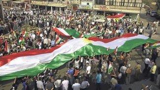 ''Referandum Irak'a karşıtlık için değil meşru hakkımız olduğu için yapıldı''