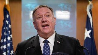 ABD'den Suriye'ye 720 milyon dolarlık yardım