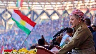 Başkan Barzani'den önemli mesaj: Boyun eğmiyoruz!