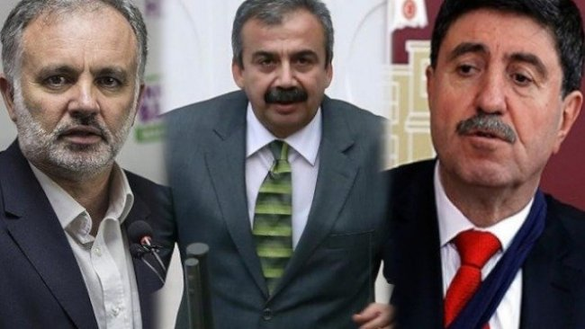 CHP'den, HDP'ye yönelik gözaltılara ilişkin ilk açıklama