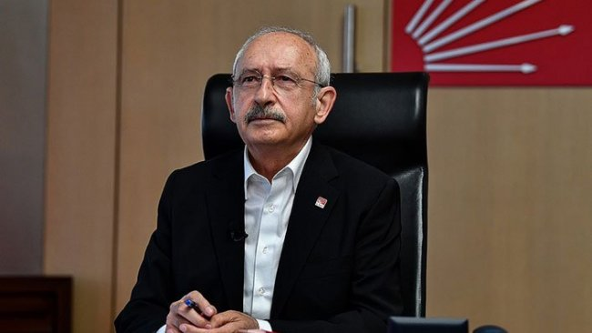 Kılıçdaroğlu'ndan HDP'ye dayanışma mesajı