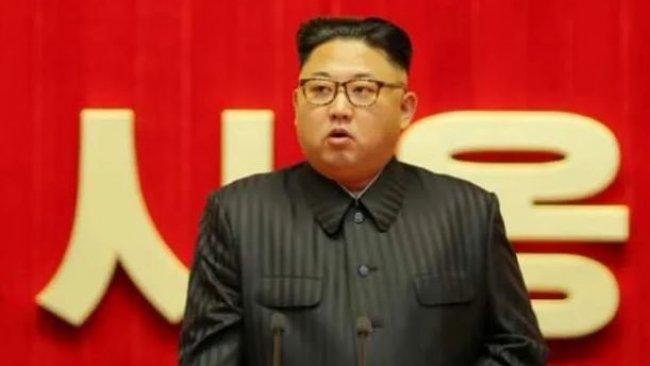 Kuzey Kore lideri Kim, Güney Kore'den özür diledi