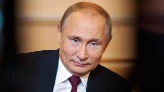 Trump'tan sonra Putin de Nobel Barış Ödülü'ne aday gösterildi