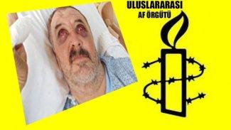 Af Örgütü: İşkence iddiaları bağımsız şekilde soruşturulmalı
