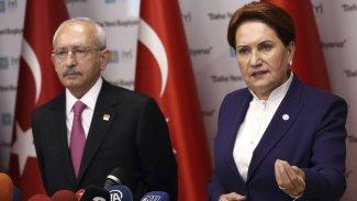 Avrasya Araştırma Başkanı Özkiraz'dan Kılıçdaroğlu ve Akşener'e uyarı