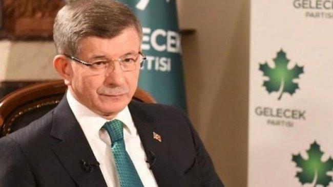 Davutoğlu'ndan HDP'ye telefon!