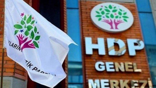 HDP: Yarın çok geç olabilir