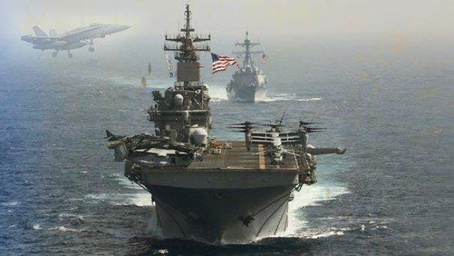 Pentagon'dan donanmayı güçlendirme planı