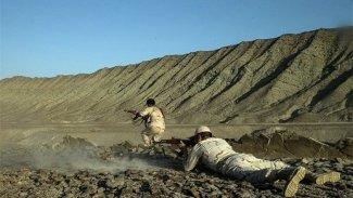 İran-Irak sınırında çatışma