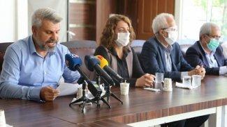 Kürdistani İttifak'tan HDP'lilere yönelik gözaltı operasyonlarına tepki