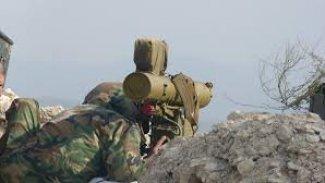 Lübnan-Suriye sınırında çatışma: 13 ölü