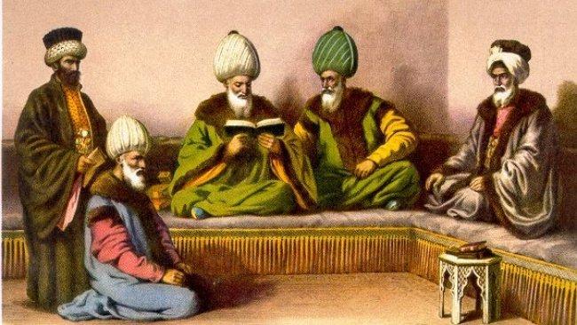 Mustafa Balbal: ''Seyyid'' kimdir? Ve Kürd'ler…