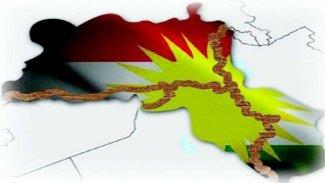 Eylül 2020 Kürdler-Kürdistan