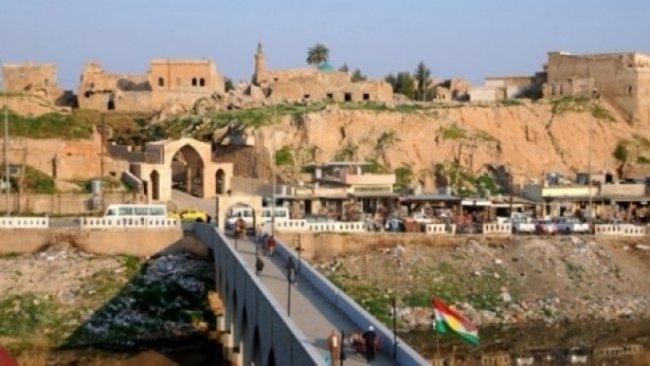 Kerkük'teki Kürt okullarına 260 milyon dinar yardım