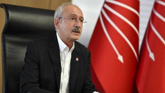 Kılıçdaroğlu: YPG ayrı bir devlet kuruyor!
