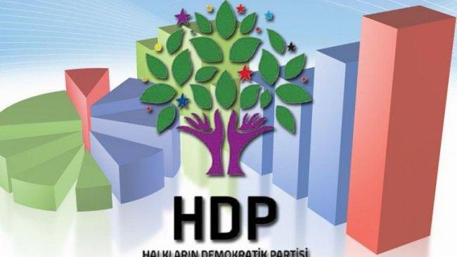 Avrasya Araştırma'dan ''HDP'li ve HDP'siz ittifak modeli'' anketi