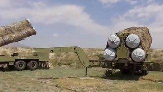 Azerbaycan: Karabağ'a gönderilen S-300'leri imha edeceğiz!
