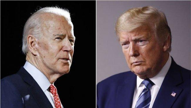 Biden'dan Trump'a 'Türkiye' çağrısı