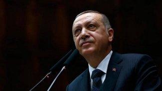 Erdoğan'dan 4 partiye teşekkür