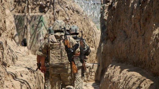 'Ermenistan-Azerbaycan çatışmasında en çok Kürtler ölüyor'