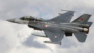 Ermenistan: Türk F-16'sı Ermenistan'a ait savaş uçağını vurdu, pilot öldü
