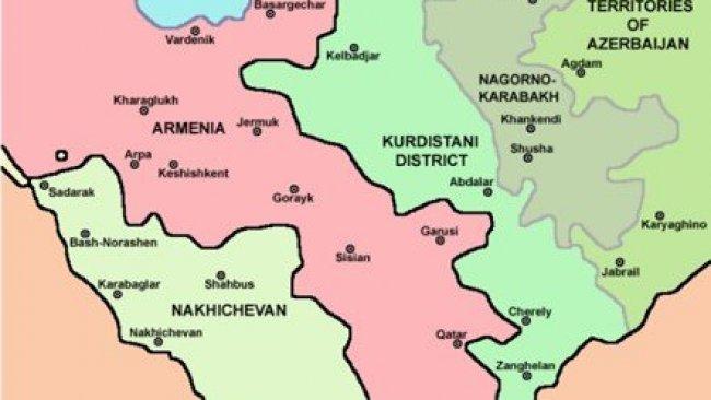 Kızıl Kürdistanlı Yazar Askerov: Kürtler, Azerbeycan ve Ermenistan savaşında taraf olmamalı