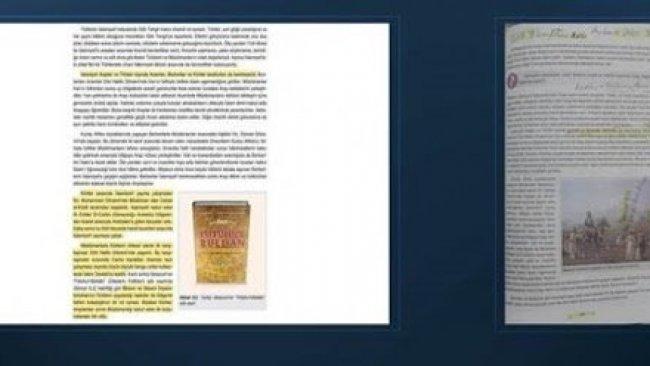 MEB, tarih kitabının baskısında Kürtlerle ilgili bölümleri değiştirdi