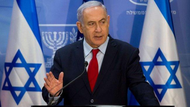 Netanyahu'dan 'Beyrut'ta ikinci patlama' uyarısı