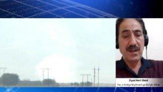 ÖSO Komutanı: Azerbaycan'a savaşçı gönderdik