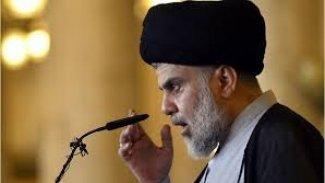 Şii lider Mukteda es-Sadr'dan Irak'ta iç savaş uyarısı