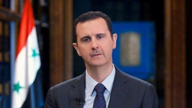 ABD'den Esad ailesi ve çevresine yeni yaptırım