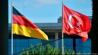 Almanya: Türkiye'de ifade özgürlüğü iptal