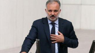 Ayhan Bilgen istifa edeceğini açıkladı: 'Hiçbir şey eskisi gibi olmamalı!'
