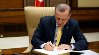 Erdoğan'dan AB liderlerine 'Doğu Akdeniz' mektubu