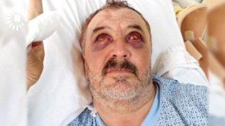 Helikopterden atıldığı iddia edilen Servet Turgut yaşamını yitirdi