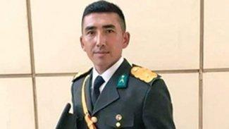 Kars'ta görevli asker, intihar mektubu bırakıp yaşamına son verdi