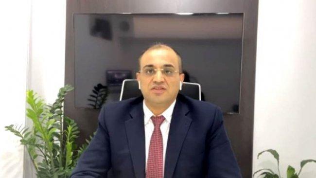 Kürt doktora Ukrayna'da uluslararası ödül