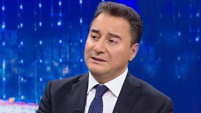 Sarıkaya: 'Babacan HDP adımı ile CHP'yi rahatlattı, yeni sürecin kapısını araladı'