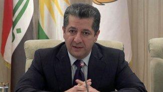 Başbakan Barzani'den saldırı açıklaması: Cevabımız sağlam olacaktır