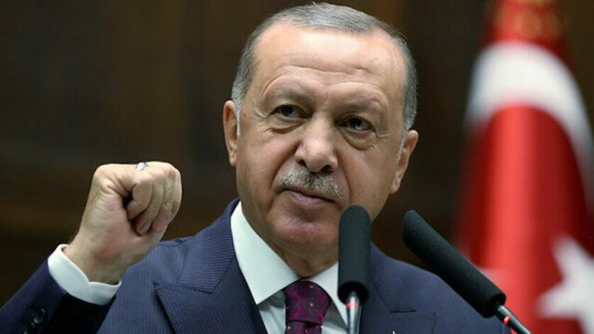 Bloomberg: Erdoğan, kendini geri dönüşü zor bir durumun içine soktu