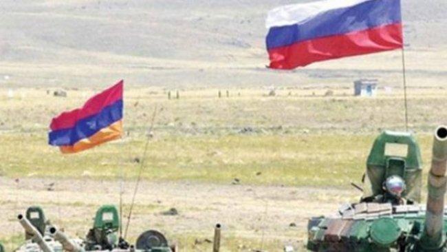 'Ermenistan, Rusya'dan müdahale etmesini isteyebilir'
