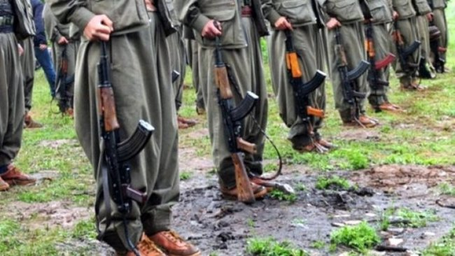 İran'dan ''PKK'liler Ermenistan-Azerbaycan sınırlarına geçti'' iddialarına dair açıklama