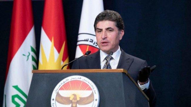 Neçirvan Barzani'den saldırıya ilişkin açıklama: Huzur ortamı korunmalı