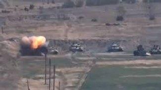 Rusya: Suriye ve Libya'dan 'yabancı teröristler' Karabağ'da