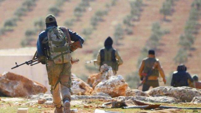 SOHR: Karabağ'da 28 Suriyeli milis öldü