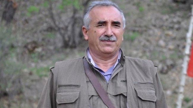 Karayılan'dan PKK'lilerin Ermenistan'a geçtiği iddialarına ilişkin açıklama