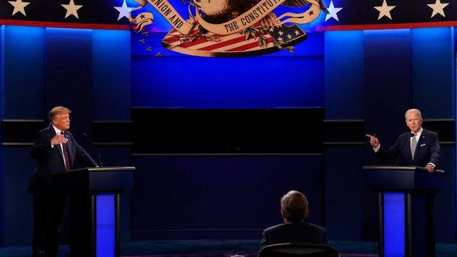 İşte ABD'deki son seçim anketi!