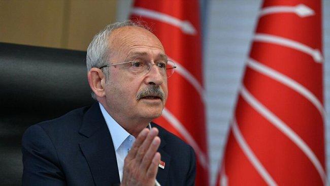 CHP'de HDP'ye destek tartışması